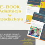 E - book  -  dobra adaptacja